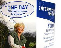The Enterprise Show 2009 York