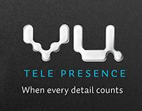 VU Telepresence - Ads