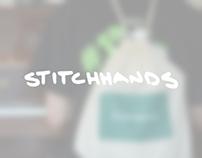 Stitchhands Travel Sack