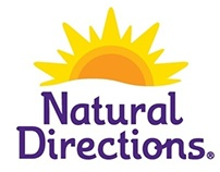 Natural Directions Logo Redesign