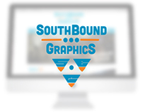 SouthBound Graphics Website