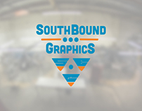 SouthBound Graphics Warehouse