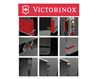 Victorinox Swiss Army Branding
