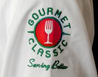Gourmet Classic Branding