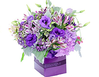 What Are The Specialties of Flower Delivery Services?