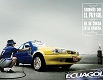 Revista ECUAGOL [dimuto I creative partners]