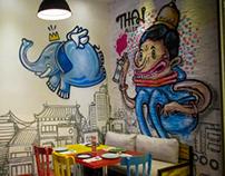 Thai Alley Restaurant