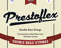 String packaging