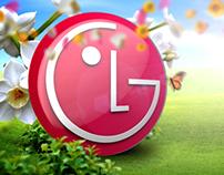 LG TVC.