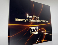 """TV Land """"For Your Consideration"""" Emmy Awards Submission"""