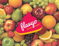 FLAVYO - Frozen Yogurt