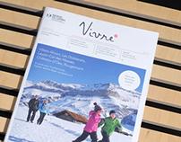 Vivre Magazine Hiver 2013