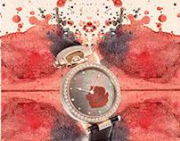 Rorschach Watchspread