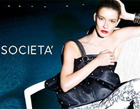 Societa 2013 Night Design!