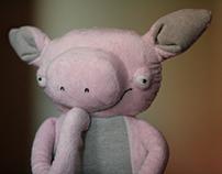 HELGA the PIG