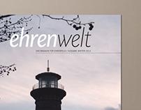 ehrenwelt – Magazin