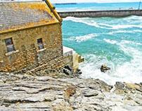 Cornwall Photographs