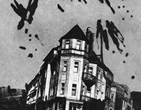 Krakowska street