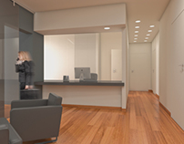 MILAN OFFICE PROJECT