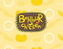Bonjour chicken