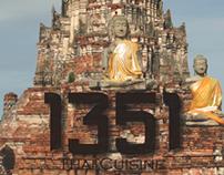 1351 Thai Restaurant