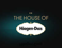 Haagen Dazs | Summer 2013