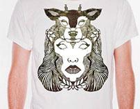 Shirt designs - Portfolio