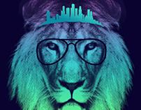 Kingdom Of The Lion