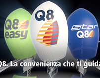 Q8 - la convenienza che ti guida