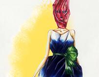 Dior F/W 2010 Haute Couture