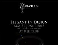 Melville eDM