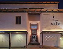 Sala Lanna