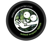 CritterCorder Branding