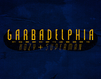 Garbadelphia, Single Cover