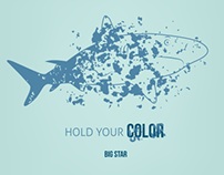 Hold Your Color