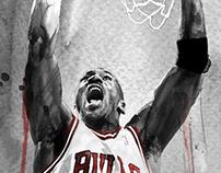 NBA Rareink 2013