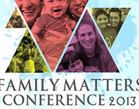Family Matters Conference 2013
