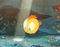 Gold Fish 2013
