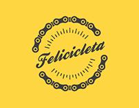 Felicicleta Bike Construction