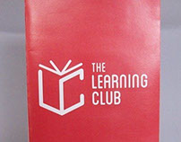 The Learning Club Summer Appeal Brochure