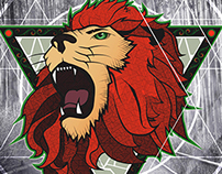 Personal Project : Singa Utara