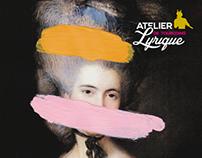 Programme culturel  - Atelier Lyrique
