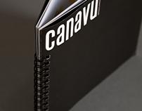 Canavu Fashion – Visual Identity