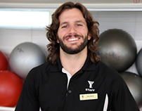 YMCA of Greater Toronto Class Highlight