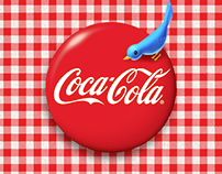 Coca-Cola // Coke'n Meal viral films & Website