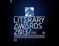 M-Net Literary Awards 2013