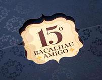 15º Bacalhau Amigo