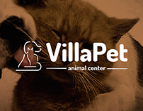 VillaPet - Animal Center