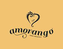 AMORANGO // BRANDING