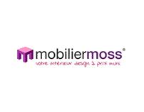 MobilierMoss - Réalisations de stage